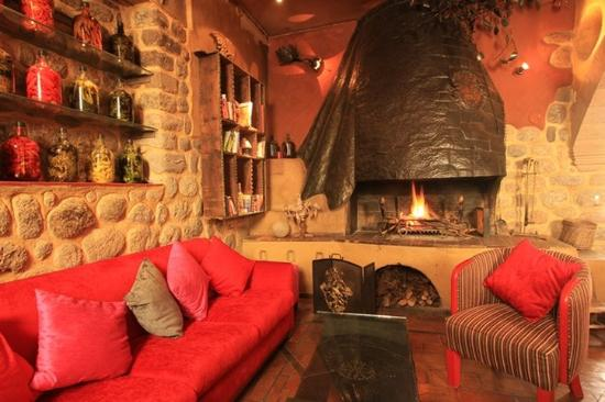 Hotel Arqueologo Exclusive Selection: IMGBar