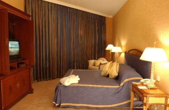 International Hotel Tashkent: Standard Room