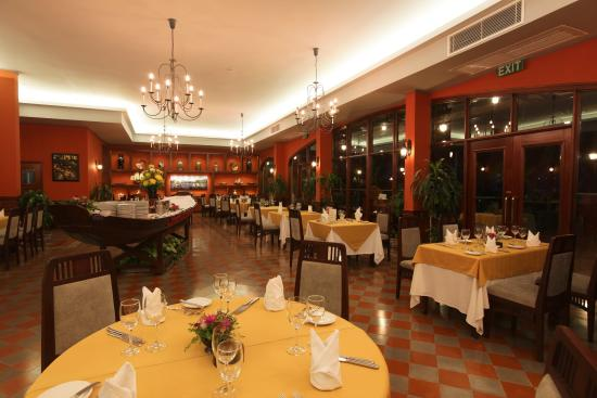 Victoria Can Tho Resort: VCTSpices Restaurant