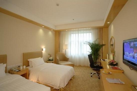 Oriental Garden Hotel : Guest Room