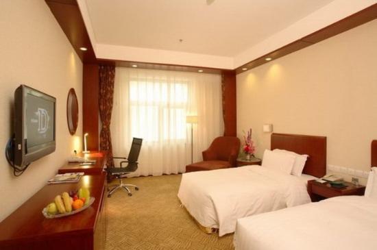 โรงแรมโอเรียนทัล การ์เด้น