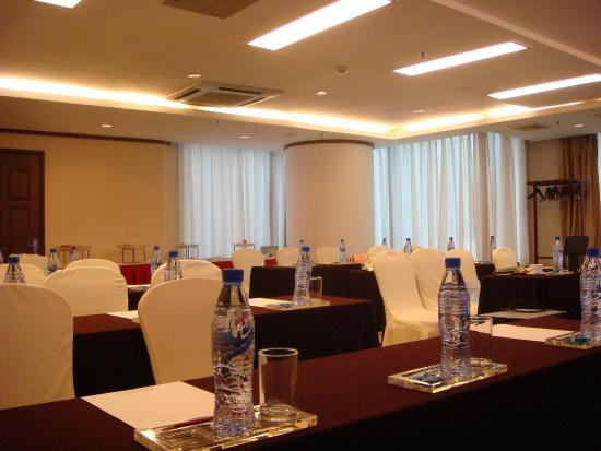 Brightel All Suites Shanghai: GT_046029_Meeting