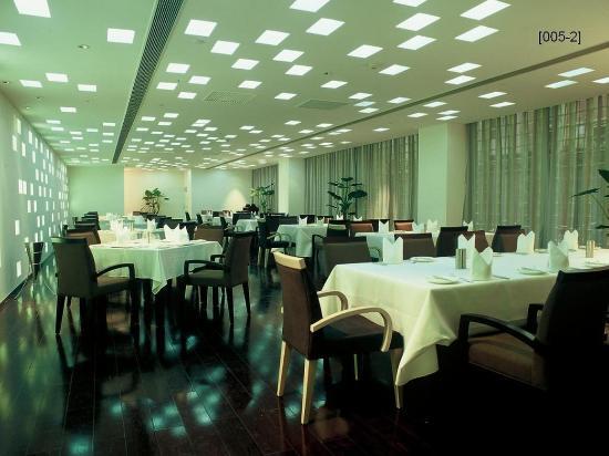 Hotel Kapok Beijing : -Restaurant