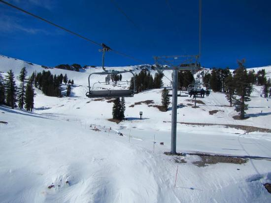 Squaw Valley Lodge: Squaw Valley