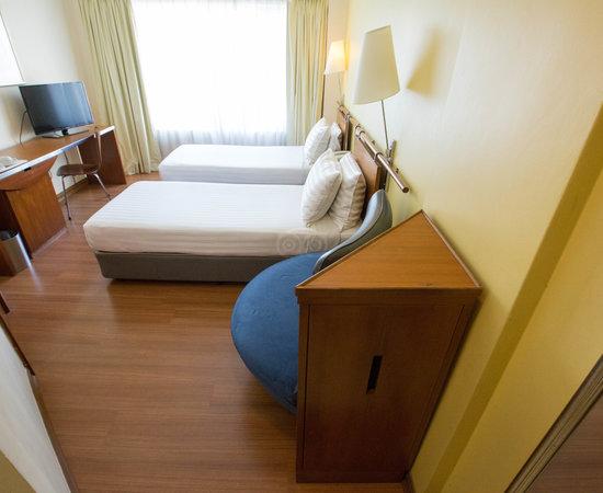 ALPHA GENESIS HOTEL $26 ($̶5̶6̶) - Updated 2019 Prices