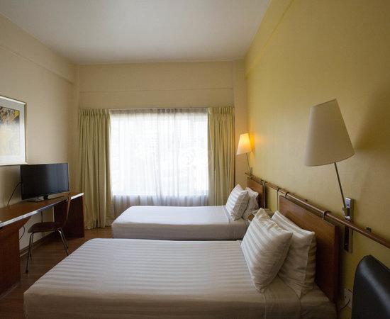 ALPHA GENESIS HOTEL $27 ($̶5̶8̶) - Updated 2019 Prices & Reviews