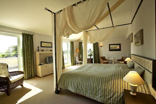 Clarion Hotel Hirschen: Suite