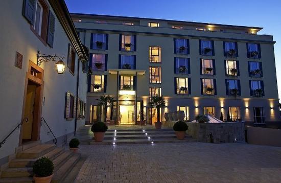 clarion hotel hirschen freiburg im breisgau arvostelut sek hintavertailu tripadvisor. Black Bedroom Furniture Sets. Home Design Ideas