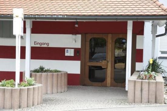 Hotel Baeren: Exterior View