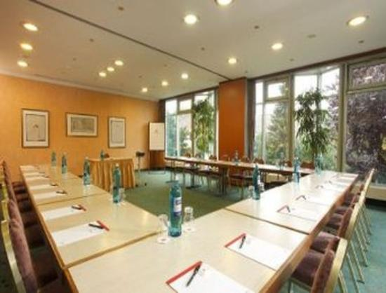 H+ Hotel Goslar: Meeting Room