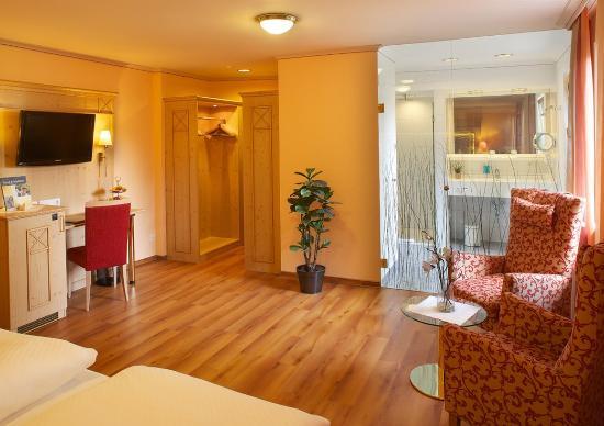 Ringhotel Winzerhof: Comfort Doubleroom Winzerhof