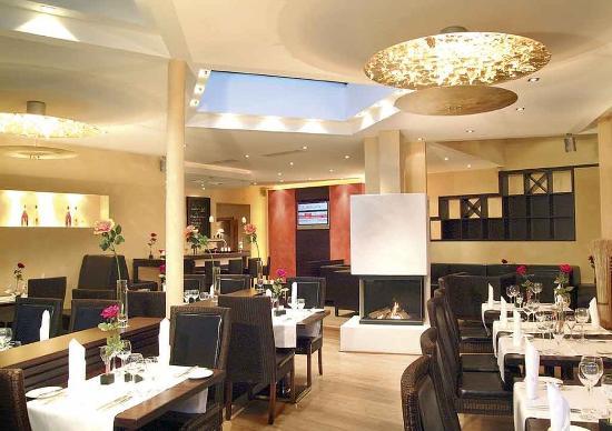 Posthotel Usseln - Ringhotel Willingen : Restaurant Post-Hotel Usseln