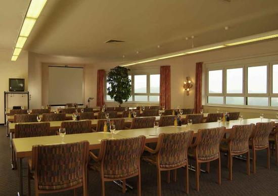 Ringhotel Roggenland: Meeting room Roggenland