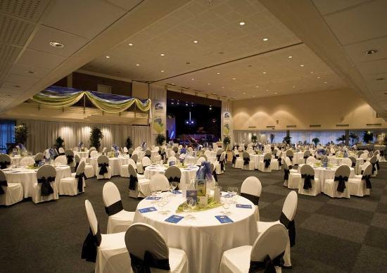 Ringhotel Residenz: Banquet room Residenz Wittmund