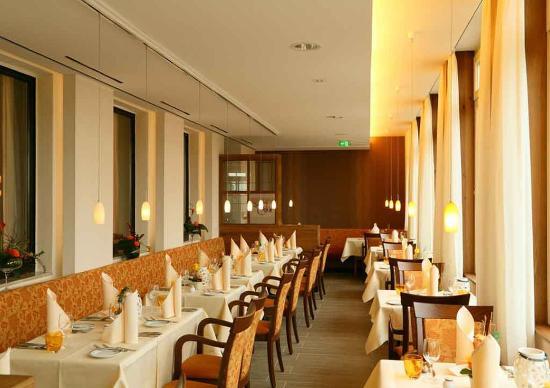 Worlitz Hotel Restaurant Ringhotel