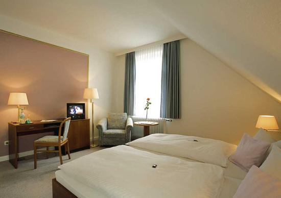 Ringhotel Residenz: Guest room Residenz Wittmund