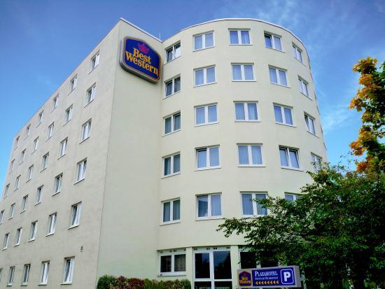 BEST WESTERN Plazahotel Stuttgart-Filderstadt