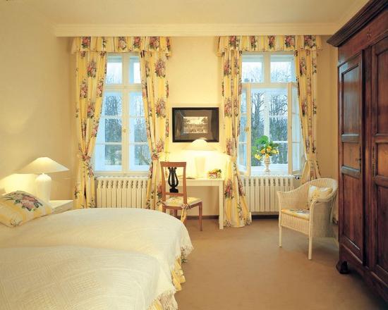 Friedrich-Franz Palais Hotel: Guest Room 2