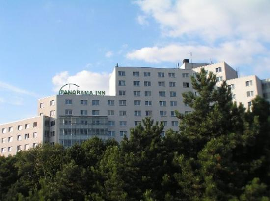 Top Hotel Panorama Inn Hamburg