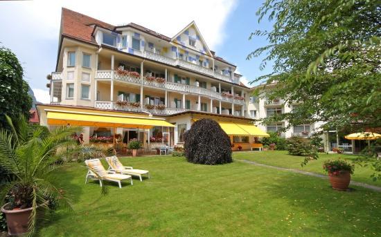 Wittelsbacher Hof Swiss Quality Hotel: Exterior view