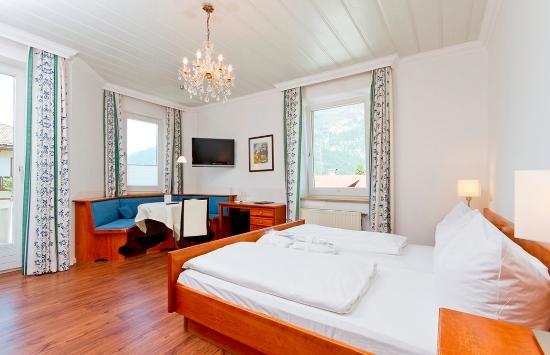 Wittelsbacher Hof Swiss Quality Hotel: Wittelsbacherhof Garmisch Zimmer STDK