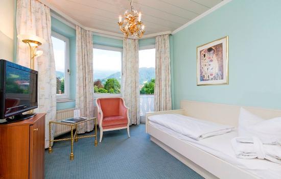 Wittelsbacher Hof Swiss Quality Hotel: Wittelsbacherhof Garmisch Zimmer STDT