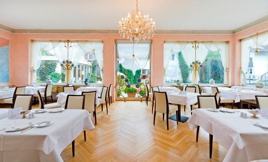 Wittelsbacher Hof Swiss Quality Hotel: Wittelsbacherhof Garmisch Fr Hst Ck