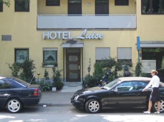 Hotel Luise München