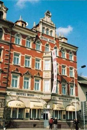 Photo of Minotel Ross Meissen
