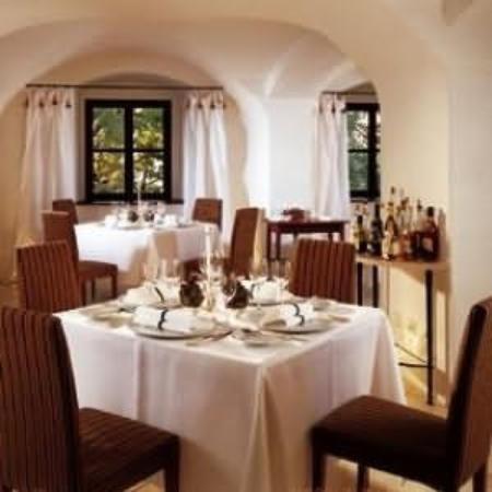 Hotel Burg Wernberg: Other