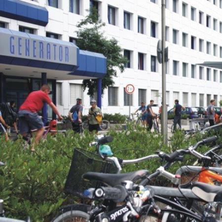 Photo of Generator Hostel Berlin Prenzlauer Berg