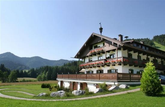 Hotel Am Sonnenbichl