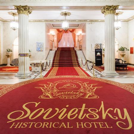 Sovietsky Historical Hotel