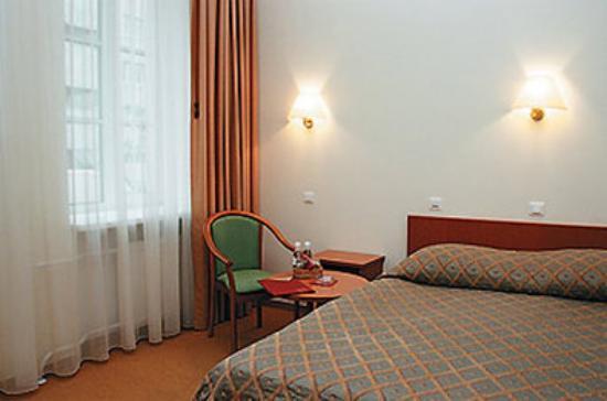 Arbat Nord Hotel: Double