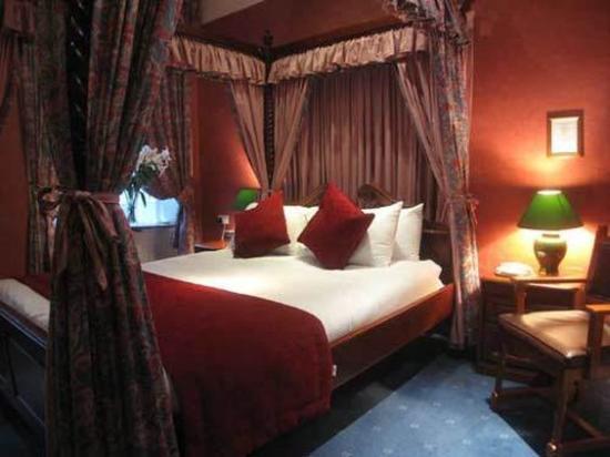 Argyll Hotel: Suite