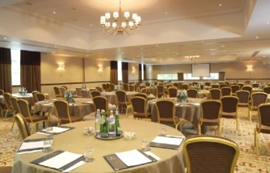 Macdonald Berystede Hotel Amp Spa Berkshire Reviews