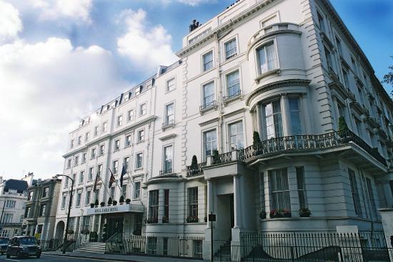 Photo of Royal Eagle Hotel London