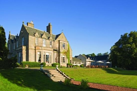 Photo of Norton House Hotel & Spa Edinburgh