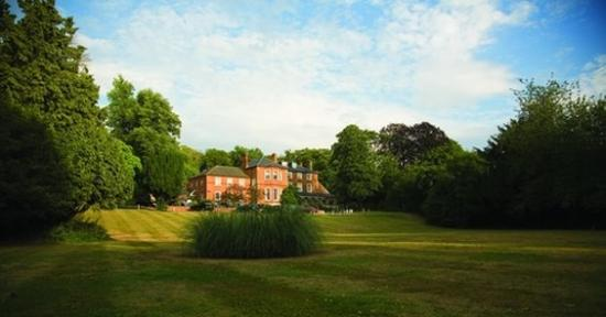 Photo of Brandshatch Place Hotel Fawkham