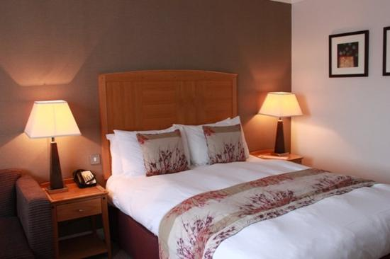 Blaby Westfield House Hotel: Westfield Double