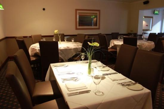 Blaby Hotel: Restaurant