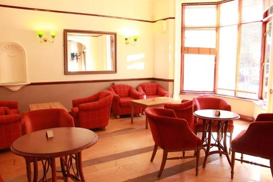 Blaby Hotel: Lounge