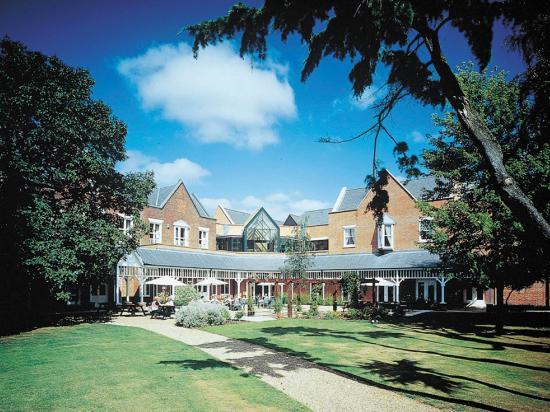 Photo of Coulsdon Manor & Golf Club Croydon