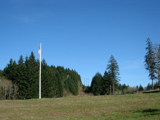 Fort Yamhill State Heritage Area