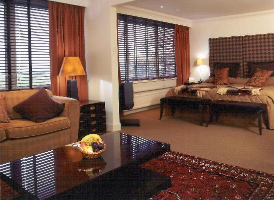 Royal Golf Hotel: Royal Golf Suite