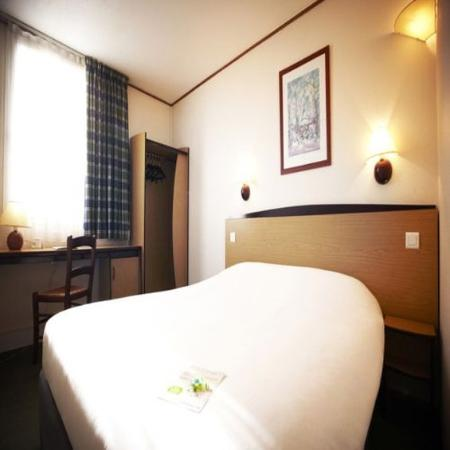 Campanile Hull - City Center: Double Room