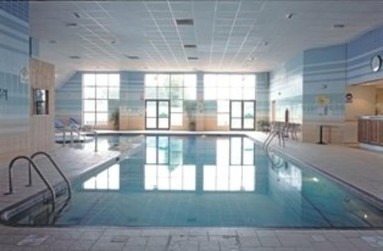 Stratford Manor Hotel: Reflections Leisure Club
