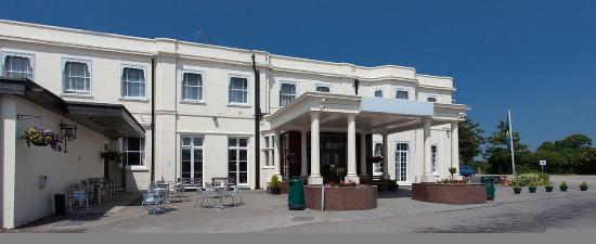 大不列顛羅斯山酒店