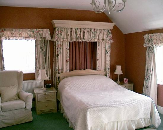 Kellington, UK: Guest Room