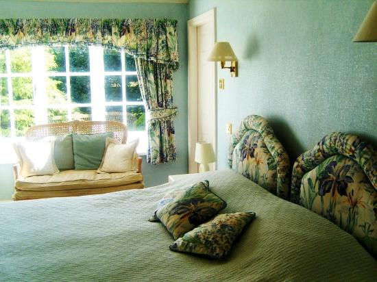 Kellington, UK: Double Room